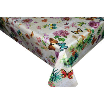 Elegant Tablecloth with Non woven backing Amazon