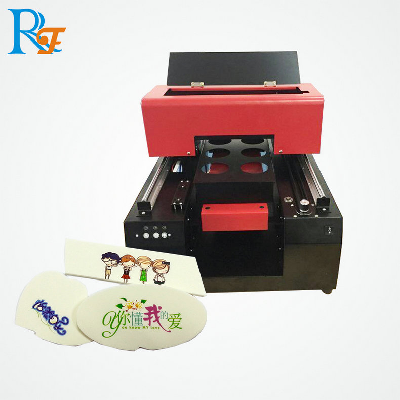 Food Grade Printer Machine
