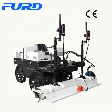 Factory Sell Automatical Laser Screeding Machine