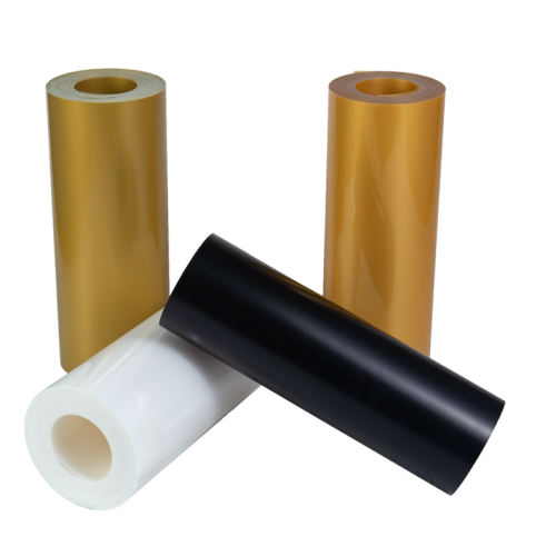 stable PS sheets films for packaging
