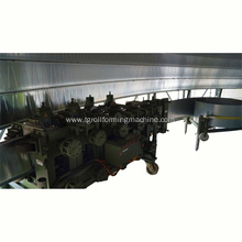 Steel Strip Forming Machine Silo Machine