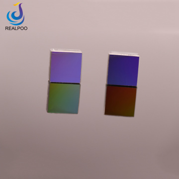 600 Grooves 12.7mm square 300nm Diffraction Grating