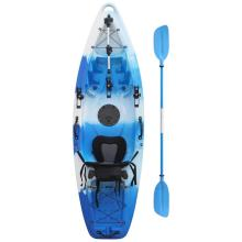 2018 new custom logo kayak finish design color kayak/canoe