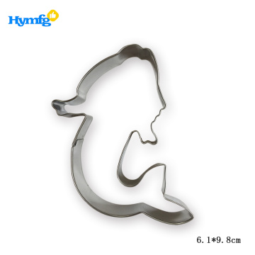 Targets Unique Mermaid Cookie Cutter