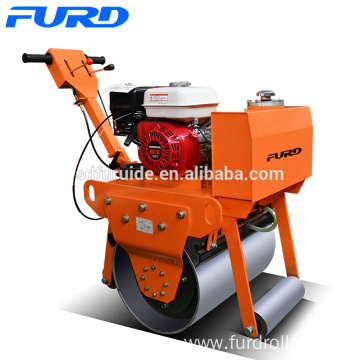 Baby Asphalt Soil Light Road Roller (FYL-600)