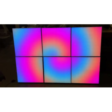 Color Changing RGB LED Pixel Panel Light