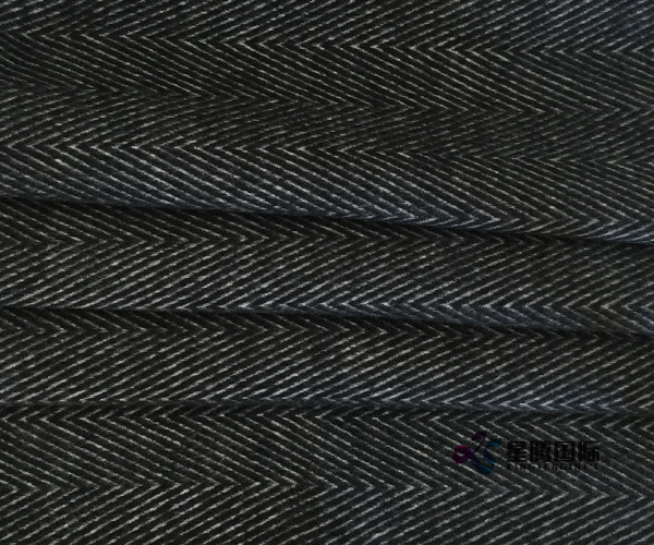 High End Woven Woolen Fabric