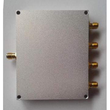 1-150MHz 4-way Power Divider