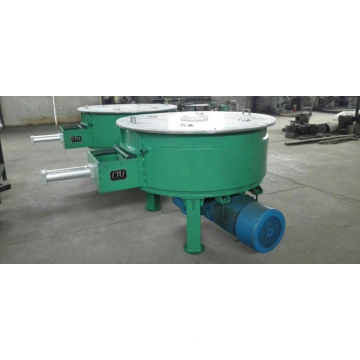 1000KG paste mixer machine
