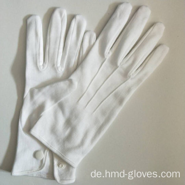Military Uniform Baskenmütze Caps Parade Strickhandschuhe