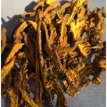 Dried Goldthread Coptis chinensis Huanglian