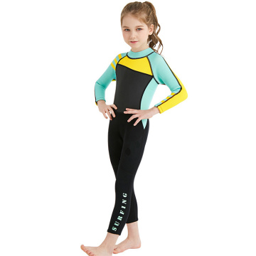 Support custom sunscreen surfing suit