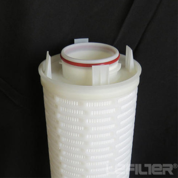 Replace 3M high flow water filter HF40PP010 20micron