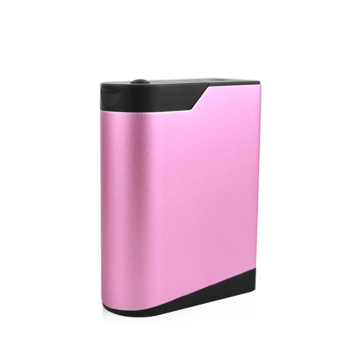 Elegant USB Waterless Scent Diffuser Battery Powered