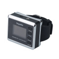 cold laser diabete therapy wrist watch device
