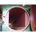 Saturated Steam Wood Autoclave