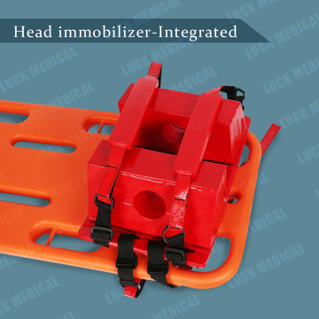 Head Immobilizer Device First Aid Emergency Head fixture