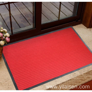 exhibition carpet price double or two stripe mats