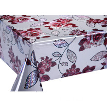 3D Laser Coating Tablecloth Meijer
