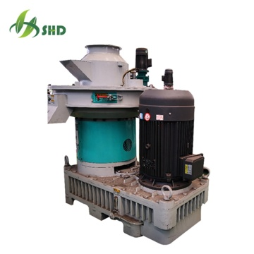 hot selling rice husk pellet mill