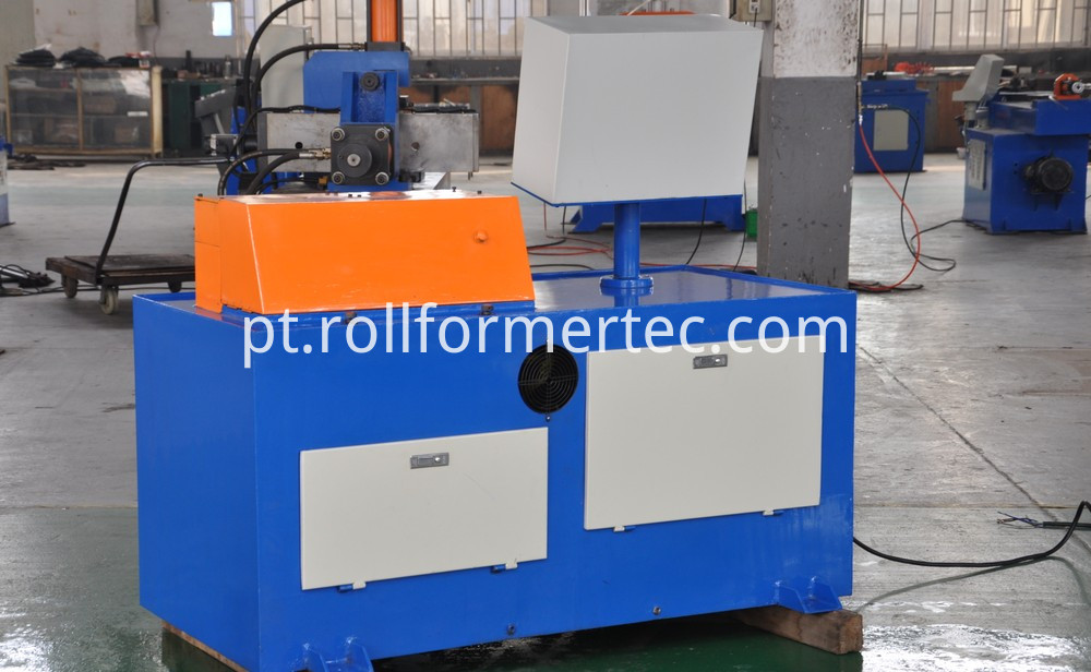 tube sealing machine 5
