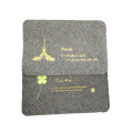 Fancy decorative modern waterproof door mat for entrance