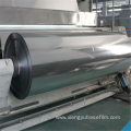 Heat Insulation Silver Release Liners Metallization Film