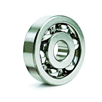 6400 Shielded Deep Groove Ball Bearings