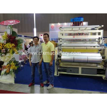 Co-Extrusion PE Stretch Film Production Line