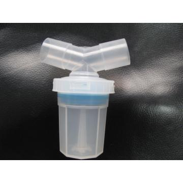 Disposable Medical Anesthesia Breathing Circuit Watertrap