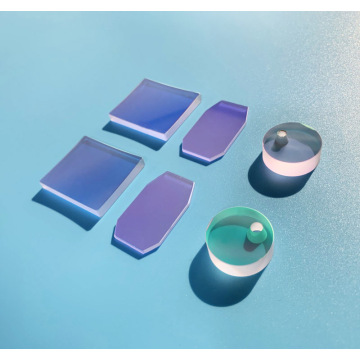 Optical Dielectric Mirror for Medical Lighting