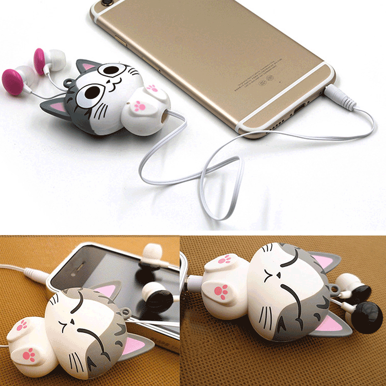 retractable-earphones