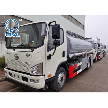 Howo 4x2 Light Refuel Truck 3 Ton