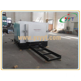 Box Type Glass or Ceramic Decorating Furnace (YYT-XSKH)