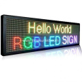 Led Wifi Electronic Message Board Displays