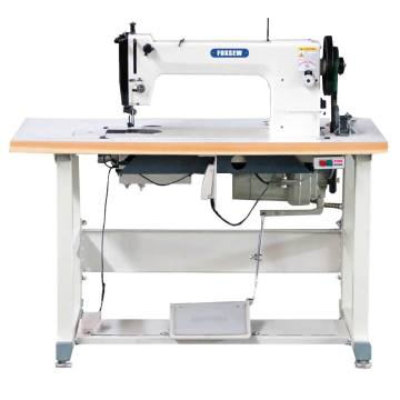 Heavy duty thick thread sewing machine for container bags