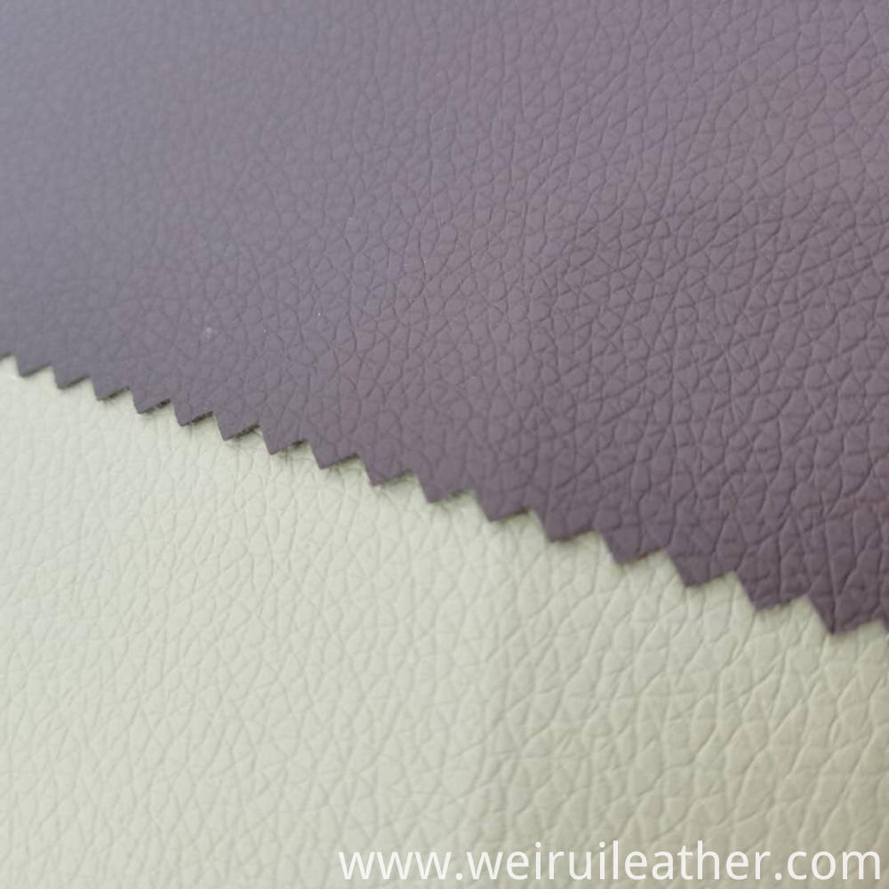 0 55mm New Style Pvc Leather
