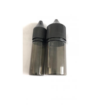 100ml  Pet Plastic vape bottle