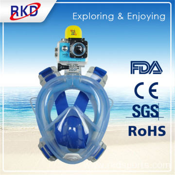 Best Sourcing Swimming Diving Gear Snorkel Mask