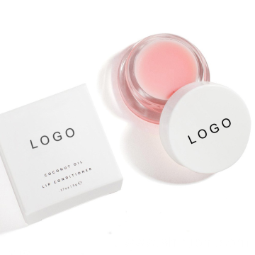 Organic Custom Logo Lip Care Balm