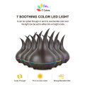 Ultrasonic Diffuser for Baby Bedroom Auto Shut-off