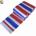 Multi Color Customed Size Poly Tarps