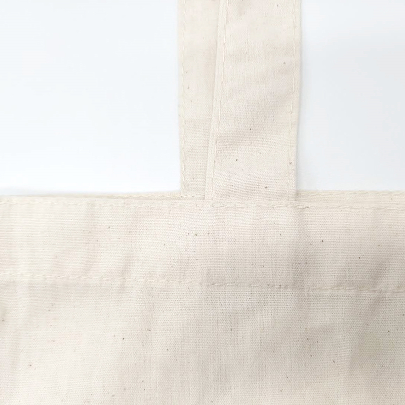Handle Canvas Bag