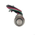 High Button Illuminated Push Button Switch