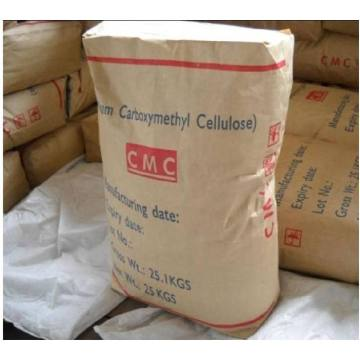 Sodium Carboxyl Methyl Cellulose CMC