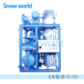 Snow World Tube Ice Making Machines For Sale