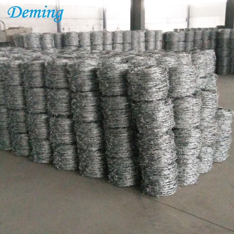 4 Point Barbed Wire Price Per Roll