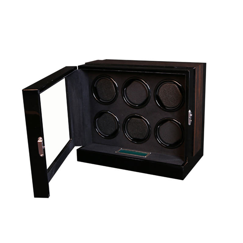 multiple watch winders case