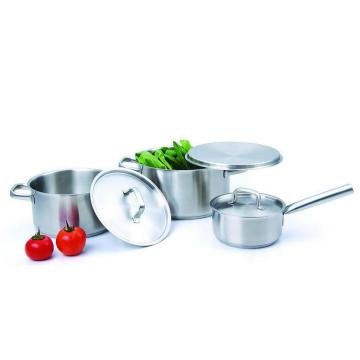 6PCS Cookware Set Kitchen Ware
