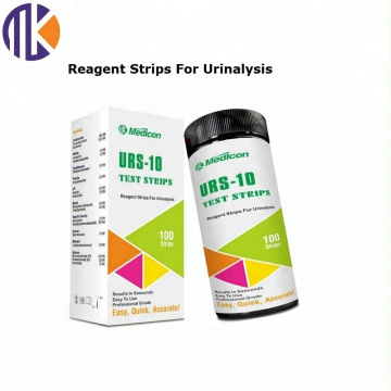 Medical Urine Test Strips 10 Para